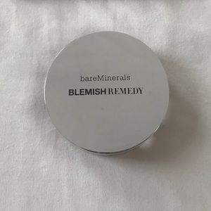 New bareMinerals Blemish Rescue